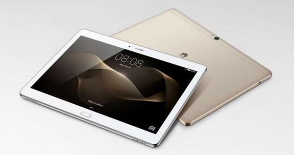 Huawei anuncia su portatil MediaPad M2 en Perú