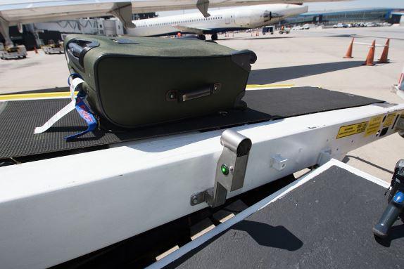 Ya no se perderá tu equipaje gracias a nuevas etiquetas RFID