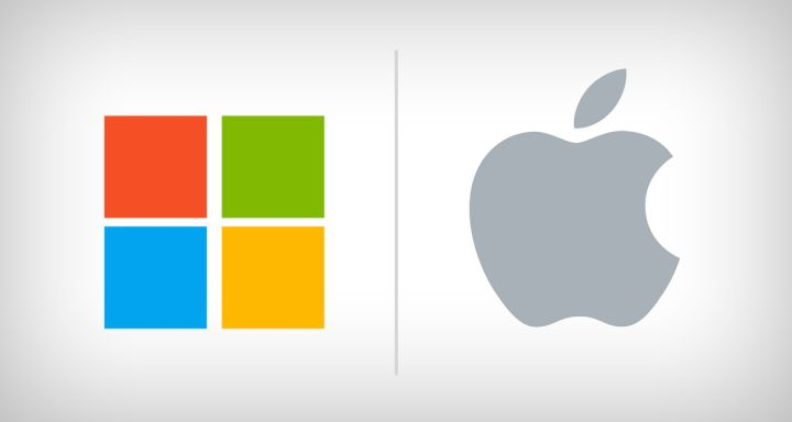 Microsoft se refuerza en Inteligencia Artificial y Apple en Salud