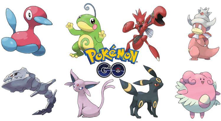 Pokemon GO tendrá 11 nuevas evoluciones. Guarden todos los caramelos que puedan.