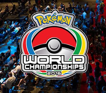 ¡Comienza el primer día del Campeonato Mundial de Pokémon 2016!