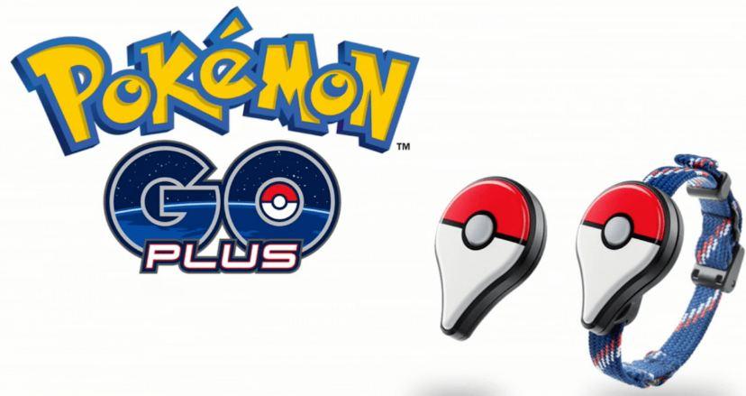 Pokémon GO Plus saldrá a la venta el 30 de setiembre