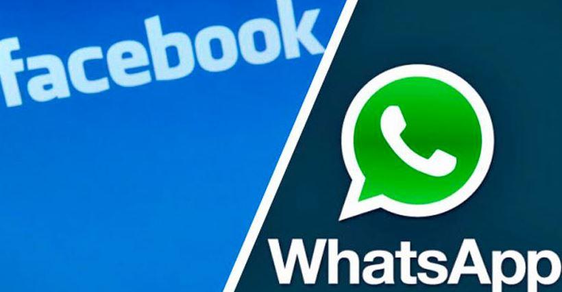OJO: Whatsapp le dará a Facebook tu número de celular