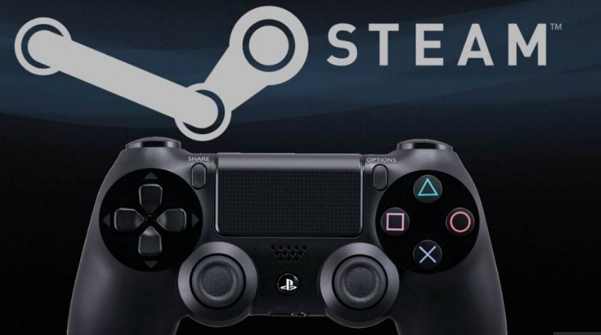 Ahora se podrá usar el mando del PS4 Dual Shock en la PC
