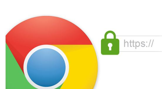 Chrome anunciará media Internet insegura