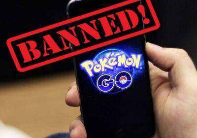 """Niantic comenzó a banear a los """"cheaters"""" y tramposos en Pokémon GO"""