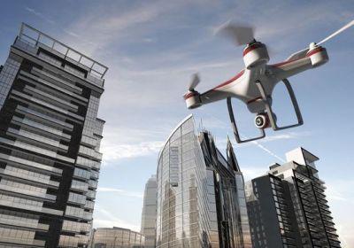 Las reuniones de empresa estarán presididas por drones de Google
