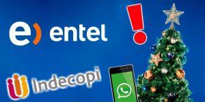 Indecopi multa S/ 1.15 millones a Entel por Publicidad engañosa