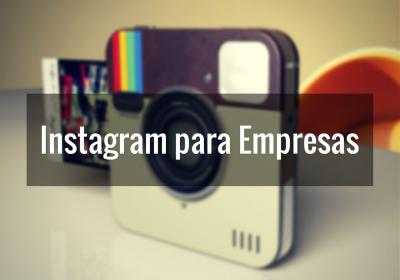 Instagram publica nueva herramienta para empresas