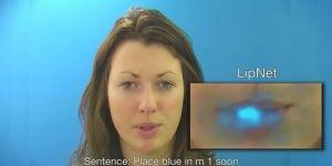 Lipnet, sistema que lee los labios mejor que los humanos