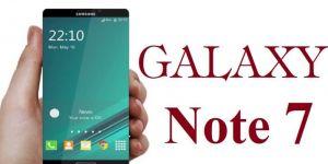 Samsung relanzará Note 7