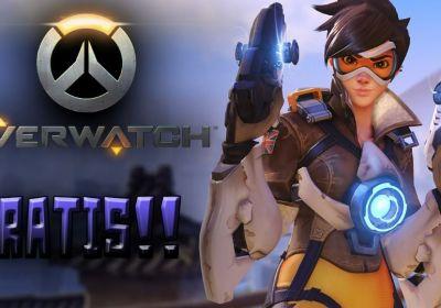 Overwatch será gratis el próximo fin de semana
