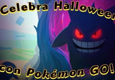 Lanzan evento Pokemon GO por Halloween