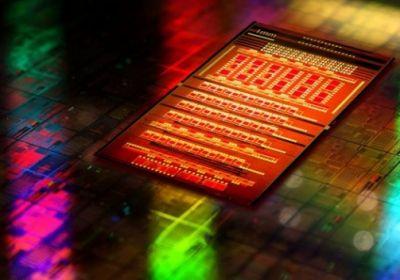 Silicon Photonics transfiere datos a 100 gigabytes por segundo