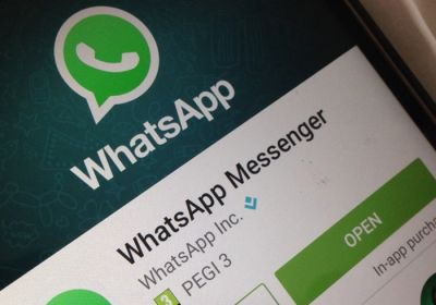 WhatsApp: conoce cómo usar el nuevo tipo de letra retro en la app