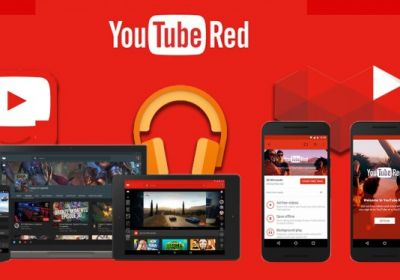 YouTube Red disponible en Latinoamérica competirá con Spotify y Netflix