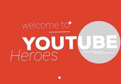 Sé un héroe, YouTube necesita de tu ayuda: Tú puedes moderar videos y comentarios