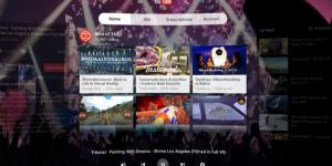 Google presenta YouTube VR